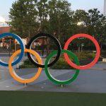 ジャパンスポーツオリンピックスクエアでの会議